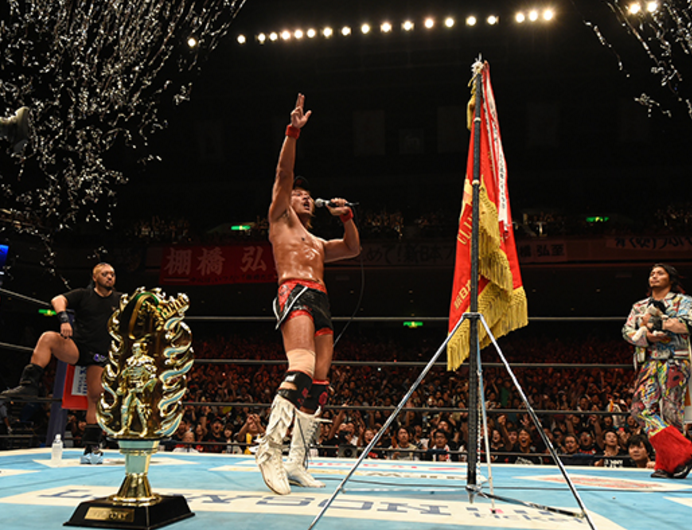 g1climax274